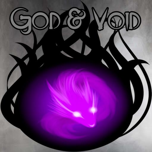 1316804 God Void