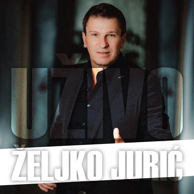 Zeljko Juric 2015