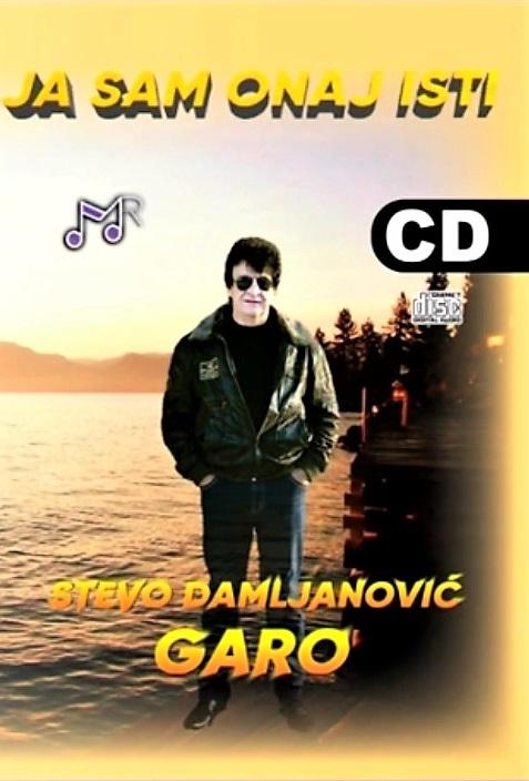 Stevo Damljanovic Garo 2020 a