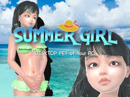 [ZOOCROS] Summer Girl (English) [RE297699]