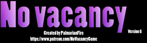 No Vacancy [v14]