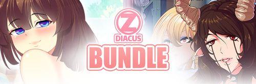 Zodiacus Games Bundle [v0.8.05]