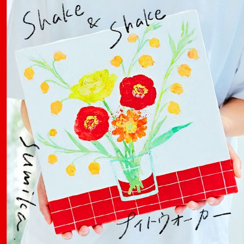 sumika - Shake & Shake (Single) Bishounen Tanteidan OP