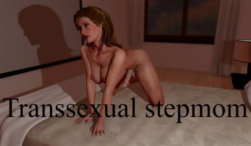 Transsexual Stepmom [v0.5]