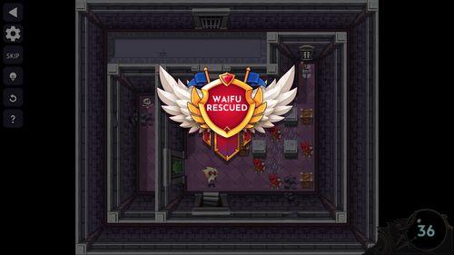 Tower of Waifus 2 [Final]