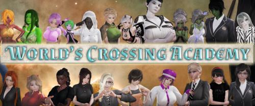 World's Crossing Academy [v0.1.4s]