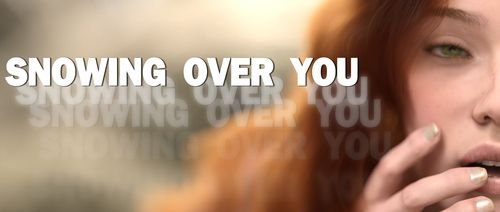 Snowing Over You [v1.0]