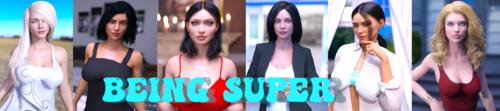 Being Super [v0.14]