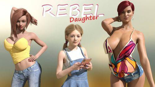 Rebel Daughter [v2.0]