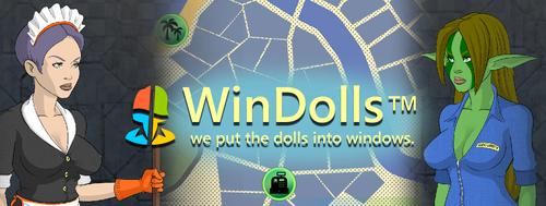 Windolls [v0.1]