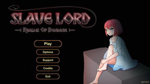 Slave Lord – Realms of Bondage [v0.0.2]