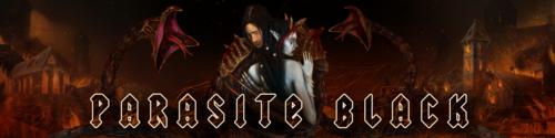 Parasite Black [Prologue v0.123d]
