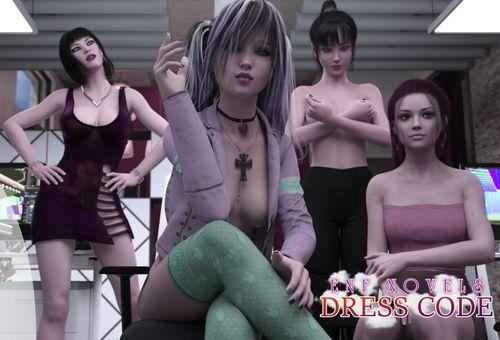 ENF Novels: Dress Code [Final]